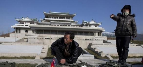 North Korea May Reach the US, but Not With Nukes | Totalrehash.com - totalrehash.com