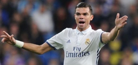 Real Madrid: L'avenir de Pepe se précise!
