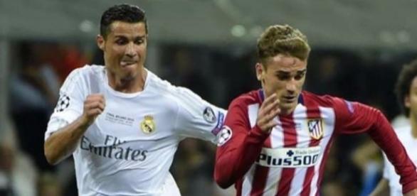 Real Madrid: Une recrue et une guerre avec l'Atlético!