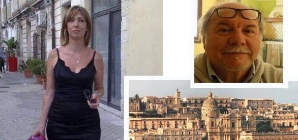 Rosa Bologna e Giorgio Giannone