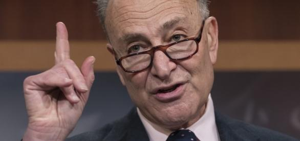 Schumer warns Trump's attack on judge could impact Supreme Court ... - politico.com