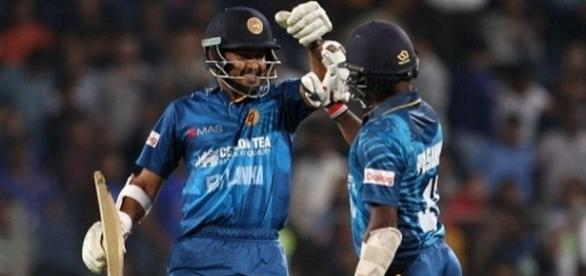Sri Lanka seamers topple India on green track | Cricket | ESPN ... - espncricinfo.com