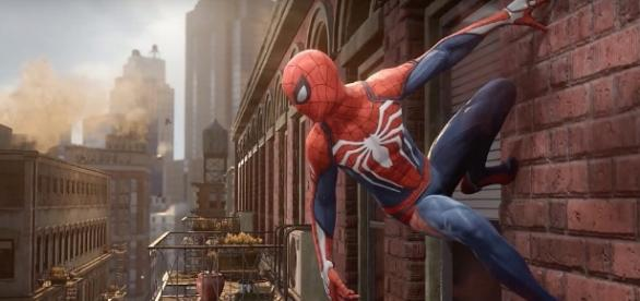 The Top 10 E3 2016 Trailers: God of War, Spider-Man PS4 & Friday ... - foxforcefivenews.com