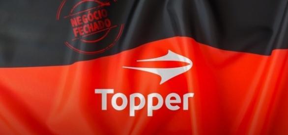 Topper voltará a vestir o Vitória