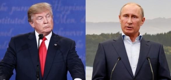 Trump speaks with Putin following St. Petersburg attack ... - cnn.com