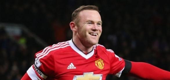 Wayne Rooney - England | Player Profile | Sky Sports Football - skysports.com