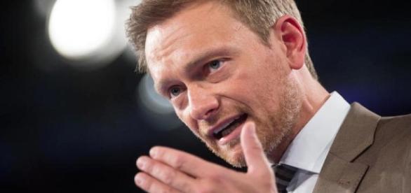 Wirtschaft: FDP-Chef Christian Lindner fordert ... - focus.de