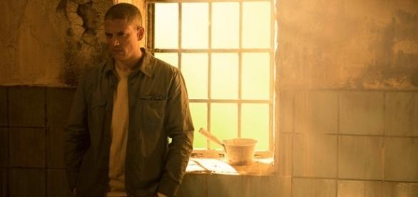 A 5ª temporada de Prison Break já estreou na FOX