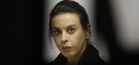 Adriana Ancelmo barra entrada de agentes da PF em seu apartamento