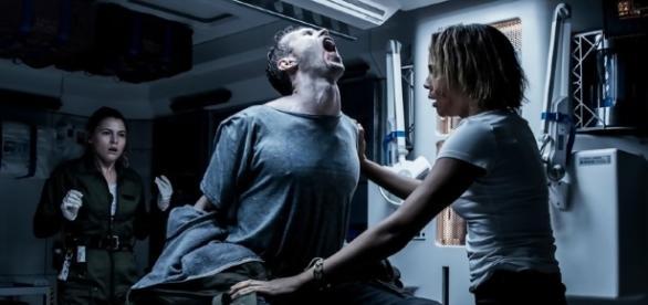 Alien Covenant : Ridley Scott se dit prêt pour 6 autres films Alien - jeuxactu.com