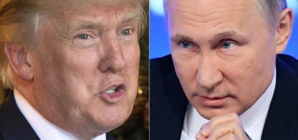 Donald Trump e Vladimir Putin, fine di un dialogo mai nato?