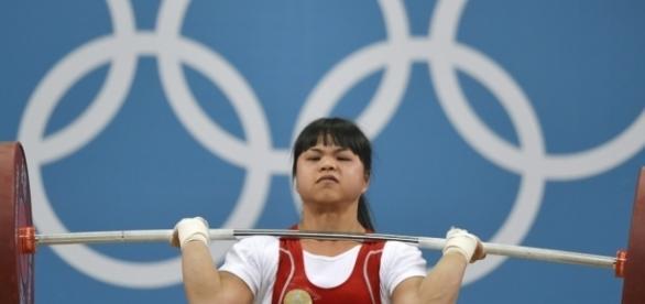Doping: Drei Olympiasiegerinnen disqualifiziert - sport.de