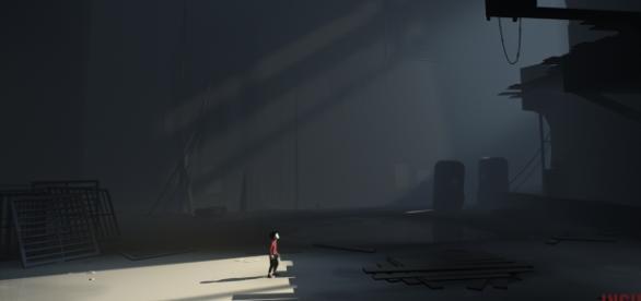"""""""Inside foi um jogo aclamado pela crítica e nomeado para a categoria de """"Jogo do ano"""" pelo The Game Awards. Parece bom para você?"""""""