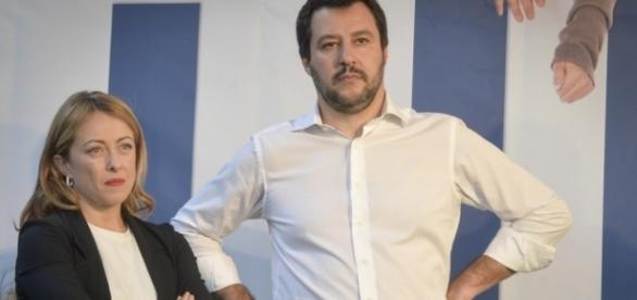 Lega Nord, Matteo Salvini al congresso tra Padania e partito 'sovranista'