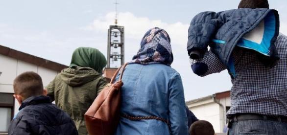 Migration: Bericht: Familiennachzug von Syrern und Irakern ... - arcor.de