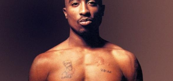Mira el trailer de 'All Eyez on Me', biopic de Tupac Shakur
