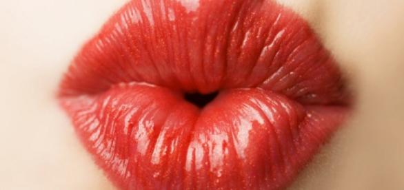 Os piores beijos do mundo confira!
