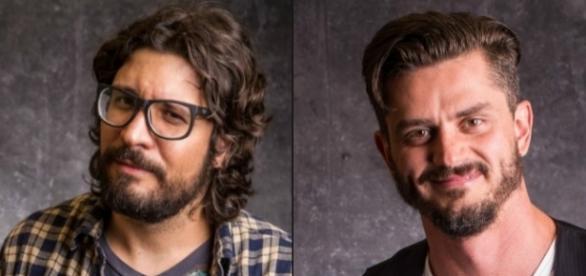 Paredão de Ilmar e Marcos recebeu mais de 112 milhões de votos (Foto: Reprodução)