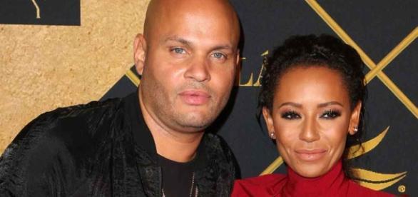 Spice Girls: Mel B obtient une mesure d'éloignement contre son mari - 20minutes.fr