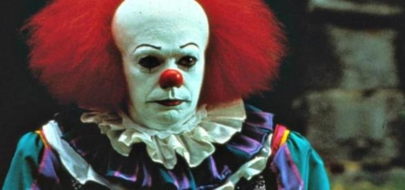 Stephen King's 'It': New Pennywise Sketch Revealed on Instagram? - inquisitr.com