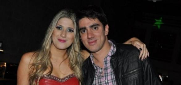 Traições acabam com o casamento de Marcelo Adnet e Dani Calabresa