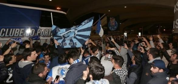 A violência no futebol português é um grande problema