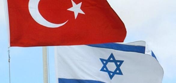 Can Israel and Turkey establish full diplomatic relations? - cjnews.com