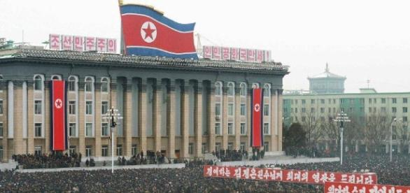Corea del Sur amenaza a Estados Unidos con sus pruebas nucleares