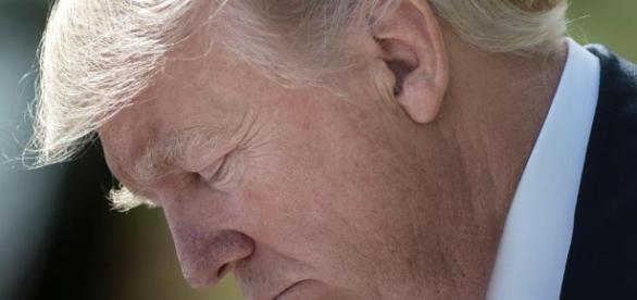 Donald Trump, 70 anni, presidente USA dallo scorso 20 gennaio