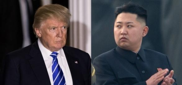 Facing growing North Korea nuke threat, Trump vows: 'It won't ... - cnn.com