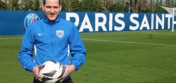 Football. Coupe de France. Ce joueur d'Avranches a passé 10 ans au ... - leparisien.fr