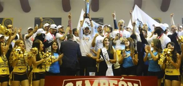 Fuerza Regio gritó campeón, derrotó 4-2 a Soles.
