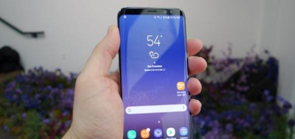 Galaxy S8's display declared the best ever by experts - technobuffalo.com