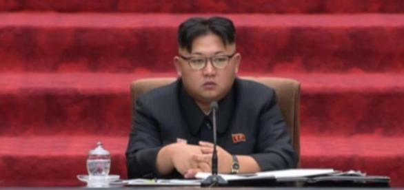 Jung, dick und ängstlich: Der Nordkorea-Chef. (Source URG Suisse Blasting.News Archive)