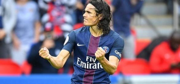 Ligue 1 : Edinson Cavani élu joueur du mois de septembre | SUNU FOOT - snfoot.tk