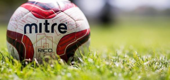 O futebol e as suas peculiaridades.