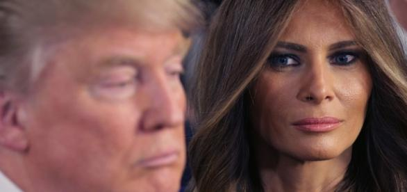 Petition to get Melania Trump to move to white house or pay security cost - image credit wokv.com