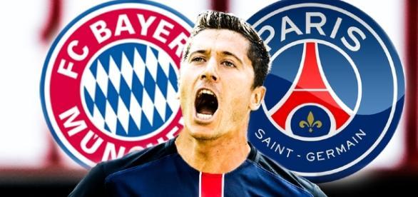 Pourquoi Lewandowski ne viendra pas au PSG - Football - Sports.fr - sports.fr