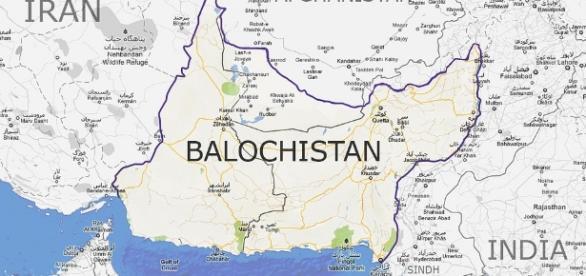 RAW agent caught in Baluchistan for hauling terrorism - News Republica - newsrepublica.com