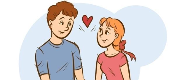 São atitudes simples, que mostram o quanto o cara está mesmo interessado em levar o relacionamento de vocês para outro nível