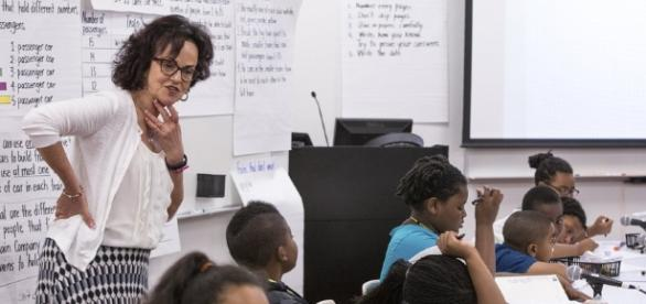 Teaching Teachers To Teach: It's Not So Elementary : NPR Ed : NPR - npr.org