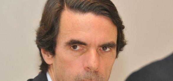 Un misil contra Aznar   abc.es - abc.es
