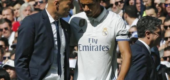 Varane y sus lesiones, un enigma médico | Deportes | EL PAÍS - elpais.com