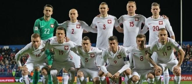 Najwyższa w historii pozycja reprezentacji Polski w najnowszym Rankingu FIFA!