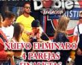DT: Nuevos eliminados después de salida a La Vega, quedan 4 parejas finalistas