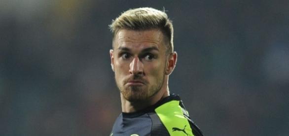 Arsenal news: Arsene Wenger understands Aaron Ramsey's ... - metro.co.uk