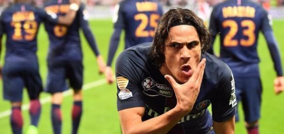 AS Monaco - PSG (1-4), l'antisèche : Paris s'est relevé, et ça ... - eurosport.fr