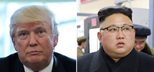 Could North Korea be next after US airstrikes on Syria? - sky.com