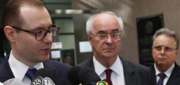 Defesa de Lula levanta suspeitas em relação ae-mail recebido por funcionária no Instituto do ex-presidente