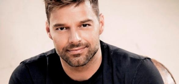 O cantor e ator Ricky Martin participará de seriado americano l